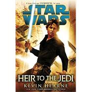 Heir to the Jedi: Star Wars by Hearne, Kevin, 9780345544858