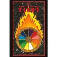 The Wheel of Change Tarot by Genetti, Alexandra, 9780996384858