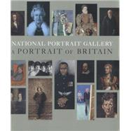 National Portrait Gallery by Nairne, Sandy; Cooper, Tarnya; Francis, Robin, 9781855144859