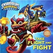 Take Flight and Fight! by Campbell, Hannah S., 9780448484860