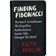Finding Fibonacci by Devlin, Keith, 9780691174860