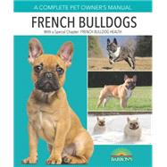 French Bulldogs by Coile, Caroline, 9781438004860