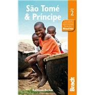 Sao Tome & Principe, 2nd by Becker, Kathleen, 9781841624860