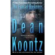 The Eyes of Darkness by Koontz, Dean, 9780425224861