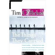 The Things They Carried by O'Brien, Tim, 9780833574862