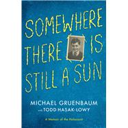 Somewhere There Is Still a Sun by Gruenbaum, Michael; Hasak-Lowy, Todd (CON), 9781442484863
