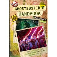 Ghostbuster's Handbook by Pendergrass, Daphne; Style Guide, 9781481474863