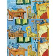 Van Gogh's Bedrooms by Groom, Gloria; Van Tilborgh, Louis; Getsy, David J.; Fiedler, Inge; Hendricks, Ella (CON), 9780300214864