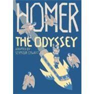 The Odyssey by Chwast, Seymour, 9781608194865