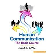Human Communication The Basic Course (Unbound) by DeVito, Joseph A., 9780205944866