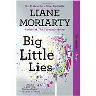 Big Little Lies by Moriarty, Liane, 9780425274866