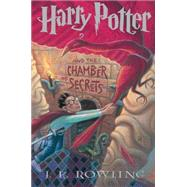 Harry Potter and the Chamber of Secrets by Rowling, J.K., 9780439064866