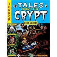 Tales from the Crypt 5 by Campbell, Bruce, 9781616554866