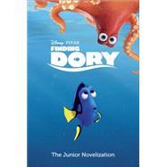 Finding Dory: The Junior Novelization (Disney/Pixar Finding Dory) by RH DISNEYRH DISNEY, 9780736434867