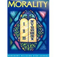 Morality: A Response to God's Love, Student Text