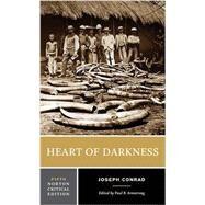 Heart of Darkness (Fifth Edition)  (Norton Critical Editions) by Joseph Conrad, 9780393264869