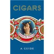 Cigars by Foulkes, Nicholas, 9781848094871