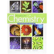 CHEMISTRY 2012 STUDENT EDITION ETEXT 1-YEAR LICENSE by Pearson, 9780133204872