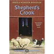 Shepherd's Crook by Boneham, Sheila Webster, 9780738744872