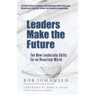 Leaders Make the Future by JOHANSEN, BOB, 9781609944872