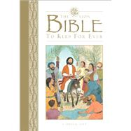 The Lion Bible to Keep for Ever by Rock, Lois; Allsopp, Sophie, 9780745964874