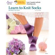 Learn to Knit Socks by Carnahan, Lisa, 9781573674874