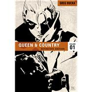 Queen & Country by Rucka, Greg, 9781932664874