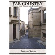 Far Country by Kenny, Timothy, 9781933964874