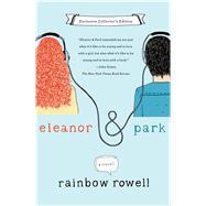 Eleanor & Park by Rainbow Rowell, 9781250064875