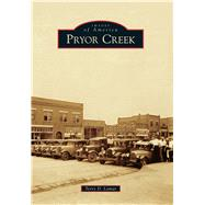 Pryor Creek by Lamar, Terry D., 9781467114875