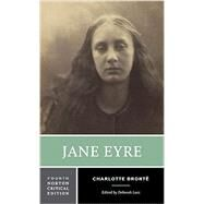Jane Eyre (Norton Critical Editions) by Bronte, Charlotte; Lutz, Deborah, 9780393264876