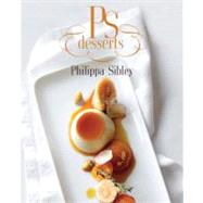PS Desserts by Sibley, Philippa, 9781742704876