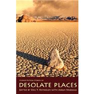 Desolate Places by , 9780978514877