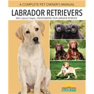 Labrador Retrievers by Walker, Joan H., 9781438004877