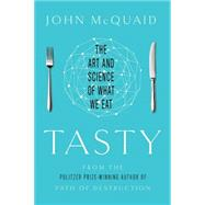Tasty by McQuaid, John, 9781476794877