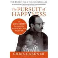 The Pursuit of Happyness by Gardner, Chris, 9780060744878