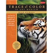 Wild Animals by Morgan, Jason; Watts, Toni, 9781600584879