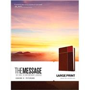 The Message by Peterson, Eugene H. (CON), 9781612914879