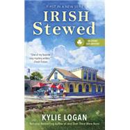 Irish Stewed by Logan, Kylie, 9780425274880
