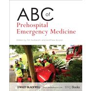 ABC of Prehospital Emergency Medicine by Nutbeam, Tim; Boylan, Matthew, 9780470654880