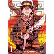 Golden Kamuy, Vol. 1 by Noda, Satoru, 9781421594880