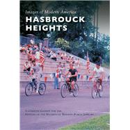 Hasbrouck Heights by Cassidy, Catherine; Friends of the Hasbrouck Heights Public Library, 9781467134880