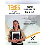 Texes Core Subjects Ec-6 291 by Wynne, Sharon A., 9781607874881