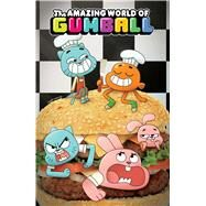 The Amazing World of Gumball Vol. 1 by Gibson, Frank; Hesse, Tyson, 9781608864881