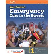 Nancy Caroline's Emergency Care in the Streets + Navigate 2 Advantage Passcode by American Academy of Orthopaedic Surgeons, 9781284104882