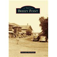Breezy Point by Richie, Peter James Ward, 9781467114882