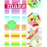 Make Precut Quilts by C&t Publishing, 9781617454882