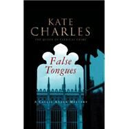 False Tongues by Charles, Kate, 9781464204883