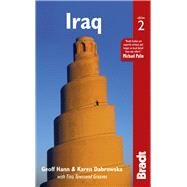 Iraq, 2nd by Hann, Geoff; Dabrowska, Karen; Greaves, Tina Townsend, 9781841624884