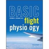 Basic Flight Physiology by Reinhart, Richard, 9780071494885